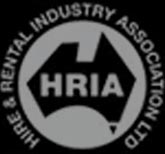 Hire Rental Industry Association Ltd